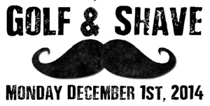 Golf & Shave